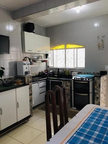 Casa Para Venda, 2 Dormitórios, Conjunto Do Bosque - Mogi Das Cruzes - 3917
