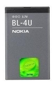 Bateria Original Nokia 3120 5530 C5-03 Bl-4u