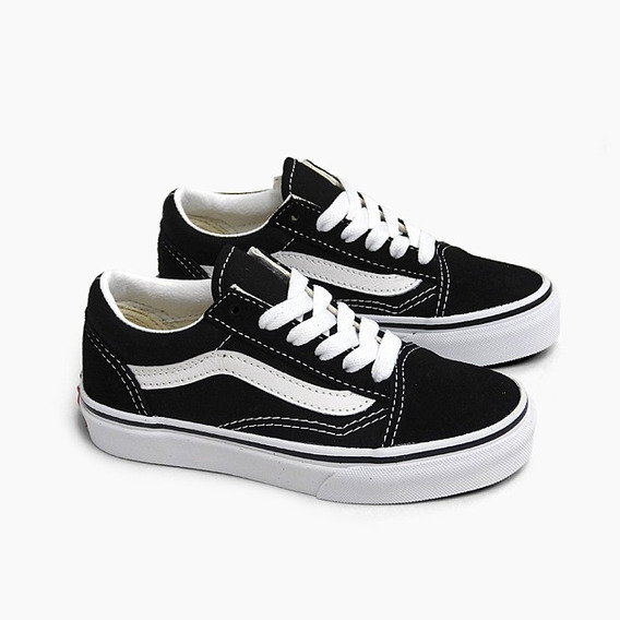 Zapatillas Vans Old Skool Kids - Wetting Day -