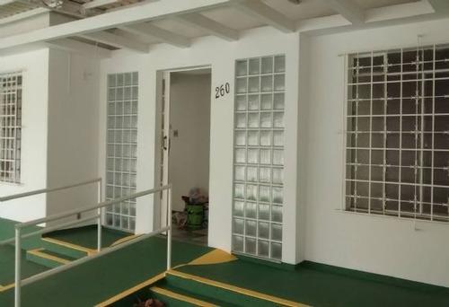 01227 -  Casa Comercial, Jardim Esplanada - São José Dos Campos/sp - 1227