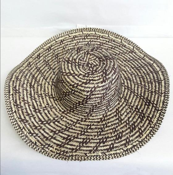 Sombrero Tejido