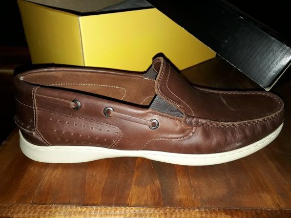 Vendo Zapato Nautico Ringo