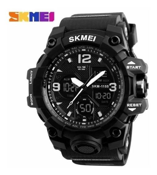 Relógio Skmei Original Modelo 1155 Prova D