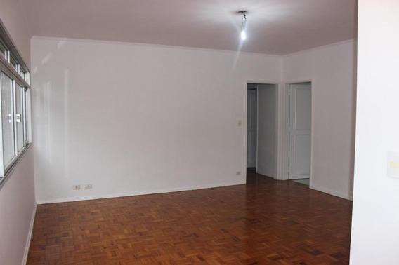 Apartamento Em Vila Romana, São Paulo/sp De 120m² 3 Quartos À Venda Por R$ 910.000,00 - Ap190654