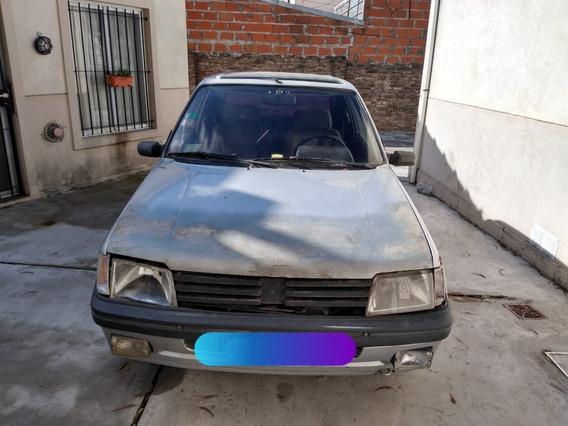Peugeot 205 1.3 Gl 1993