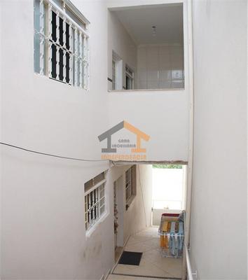 Casa Residencial À Venda, Jardim Tereza, Itatiba. - Ca0553
