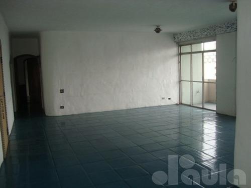 Imagem 1 de 9 de Centro - Apartamento Com 320m2 - 1033-5622