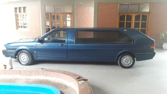 Carroza Fúnebre Ford Galaxy 1995 46mil Km Impecable