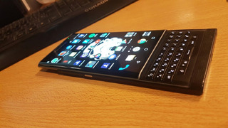 Blackberry Priv Permuto O Vendo