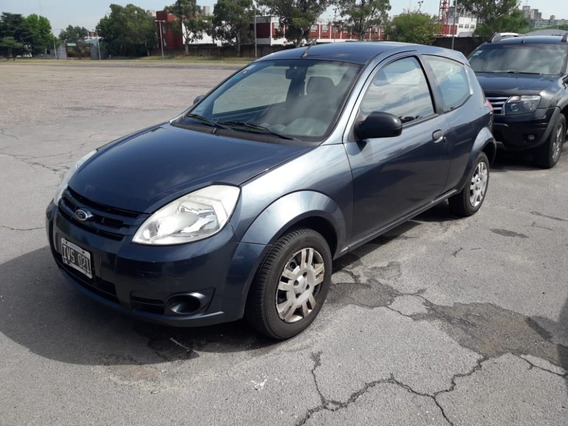 Ford Ka 1.0l Fly Plus