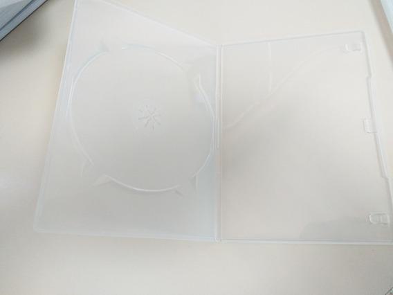 Capas De Cd/dvd Transparentes 302 Unidades
