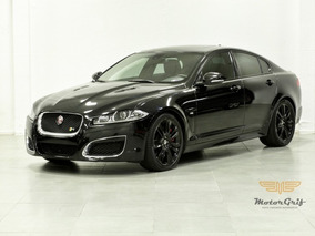Jaguar Xf Xfr 5.0 V8