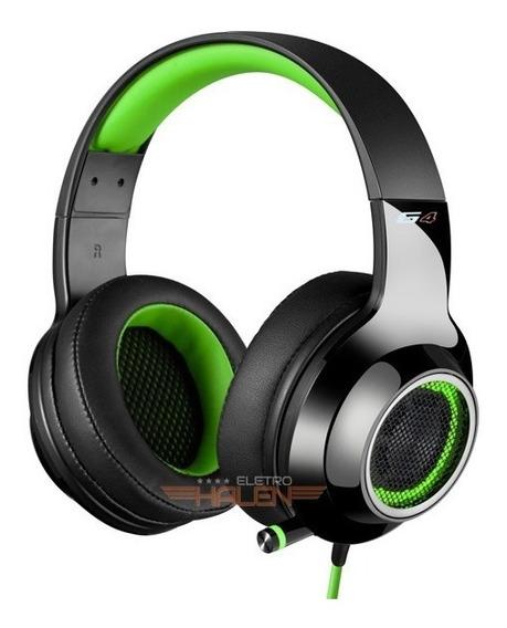 Fone Headset Gamer 7.1 Ps4 Usb Edifier G4 Função Vibra