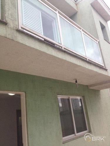 Casa Com 2 Dormitórios Para Alugar Por R$ 2.200,00 - Vila Invernada - São Paulo/sp - Ca0591