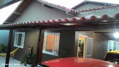 Casa Para Venda Em Vila Velha, Interlagos, 3 Dormitórios, 1 Suíte, 2 Banheiros, 3 Vagas - 51306