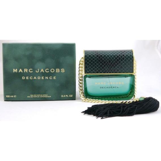 Perfume Marc Jacobs Decadence Feminino Edp 100ml Original