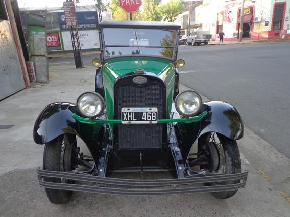 Pick Up 1928