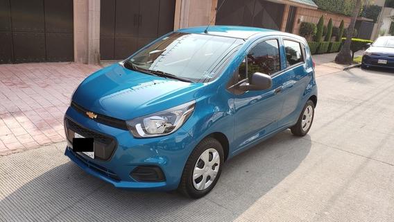 Chevrolet Beat 2020 Basico Con 100 Kms, Nuevo.