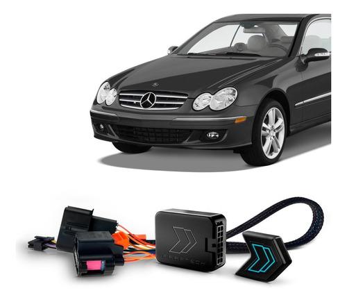Módulo Acelerador Shiftpower Bluetooth Classe Clk 14 15 A 19