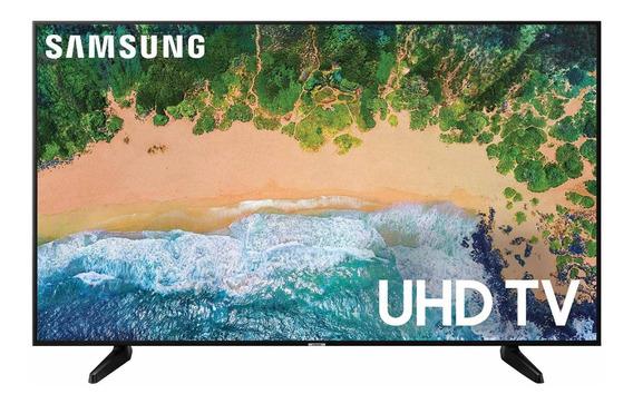 Televisor Samsung 50 - 4k - Serie 6