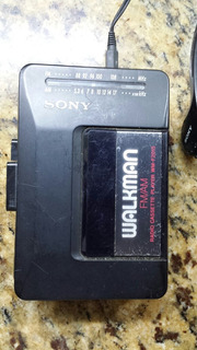 Walkman Sony De Los 90