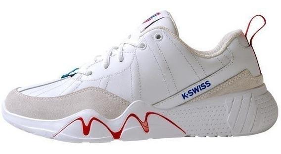 Tenis Caballero K-swiss St-329 823252
