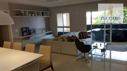 Cobertura À Venda, 275 M² Por R$ 2.250.000,00 - Vila Rosália - Guarulhos/sp - Co0052