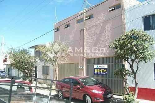 Edificio En Renta, Venta Del Astillero Jal. $ 11,000.00