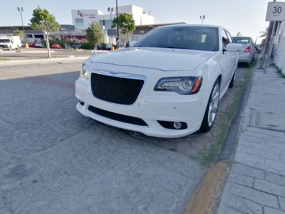 Chrysler 300 Srt8 2013