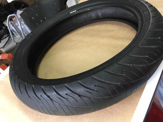 Pneu Michelin 120/70/17 Pilot Road 3 Usado