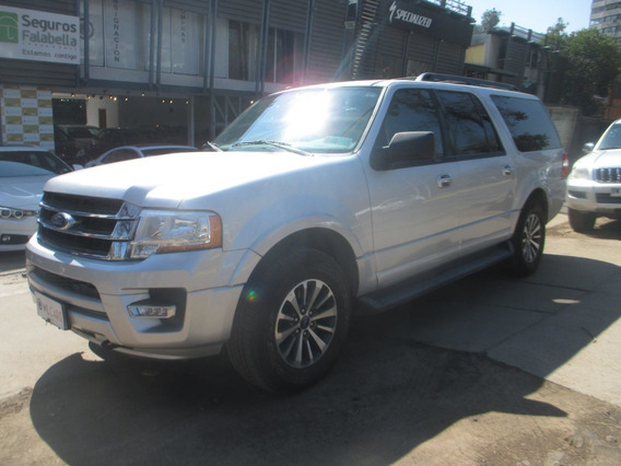 Ford Expedition Xlt 3.5 4x2 2017