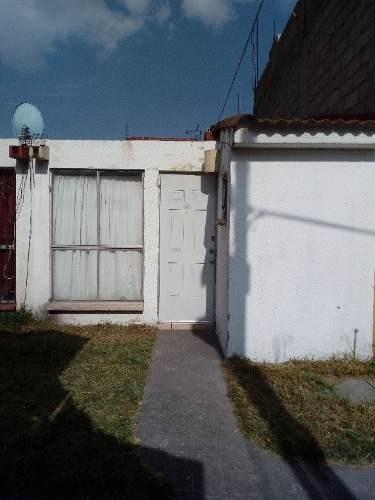 Casa En Renta, Chapultepec, Estado De México