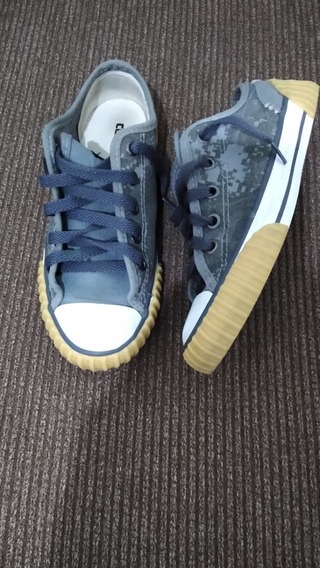 Tenis Converse All Star Original Numero 31 Usado