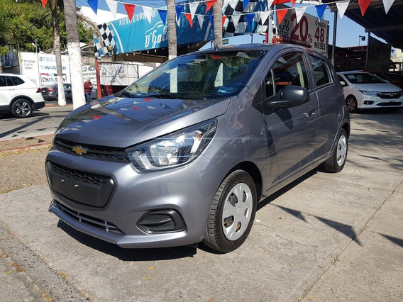 Chevrolet Beat Ls 2018 Hatchback
