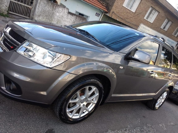 Dodge Journey 3.6 V6 R/t 2012