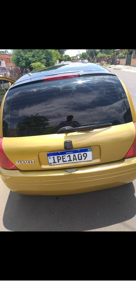 Renault Clio 2000 1.0 Rl 5p