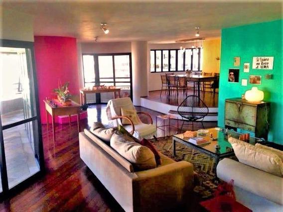 Apartamento Em Perdizes, São Paulo/sp De 230m² 3 Quartos Para Locação R$ 7.500,00/mes - Ap514284
