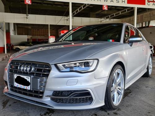 Imagen 1 de 15 de Audi Serie S 2014 2.0 S3 Tfsi At