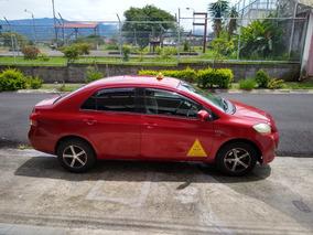 Toyota Yaris Americano