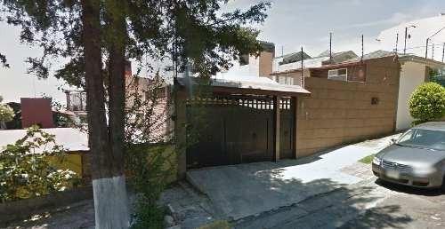 Remate De Casa En Valle Dorado Tlalnepantla