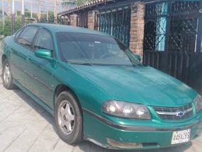 Chevrolet Impala V6