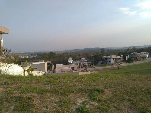 Imagem 1 de 9 de Terreno À Venda, 1370 M² Por R$ 2.055.000,00 - Urbanova - São José Dos Campos/sp - Te2169