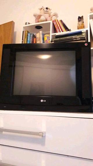 Televisão De Tubo LG