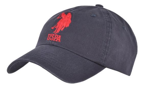 Gorra U.s. Polo Usrcap44230 Unisex
