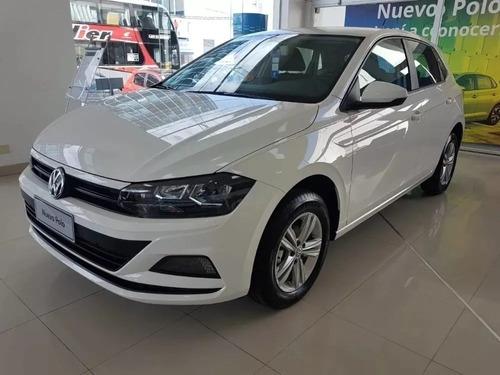 Imagen 1 de 15 de Volkswagen Polo Trendline My21