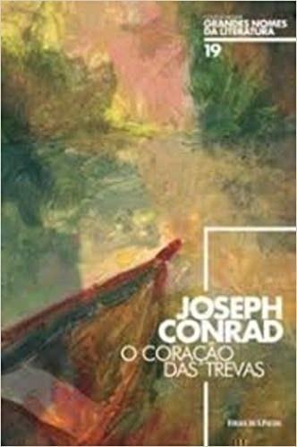 O Coração Das Trevas Joseph Conrad