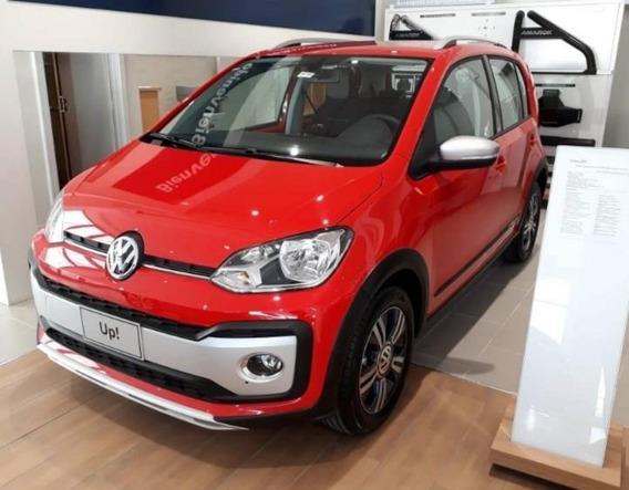 High Up 0km Nuevo 2020 Up High 1.0 Precio 1.0 Volkswagen 5p