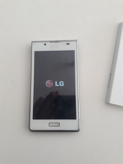 Celular Lg Optimus L7 P705,câmera 5mp,wi-fi, Gps Mp3