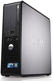 Dell Optiplex 780 - Core 2 Duo