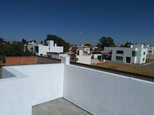 Hermosa Casa En Venta En Zona Residencial En Apizaco Tlaxcala !!